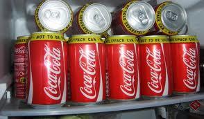 Warren Buffett 5 Cokes:  Buffett Attributes Health to 5 Cokes A Day
