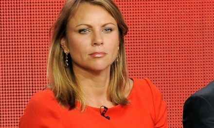"Lara Logan hospitalized:  ""60 Minutes"" Correspondent, Returns to the Hospital"