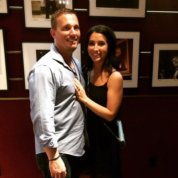 Bristol Palin engaged