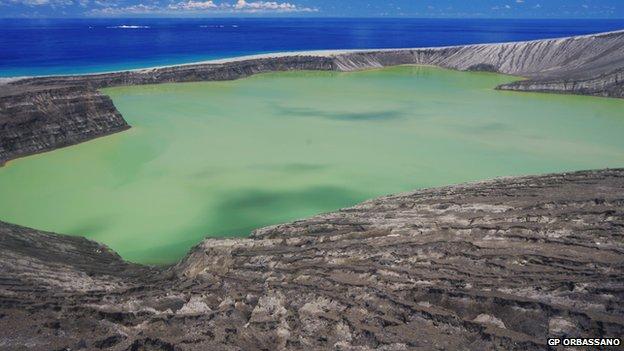New island Tonga 3