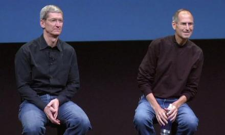 Tim Cook liver:  Steve Jobs Turned Down Tim Cook's Liver Donation Offer