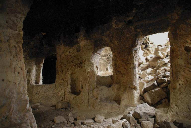 Underground city Discovered In Turkey Could Be Largest Ever Found (PHOTO)