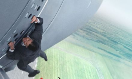 Mission: Impossible Rogue Nation:  See First Trailer