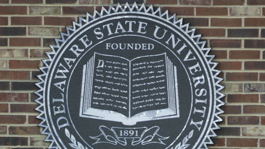 3 Shot At Delaware University,