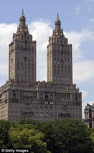 Demi Moore sells Manhattan home for a cool $75 Million (PHOTOS)