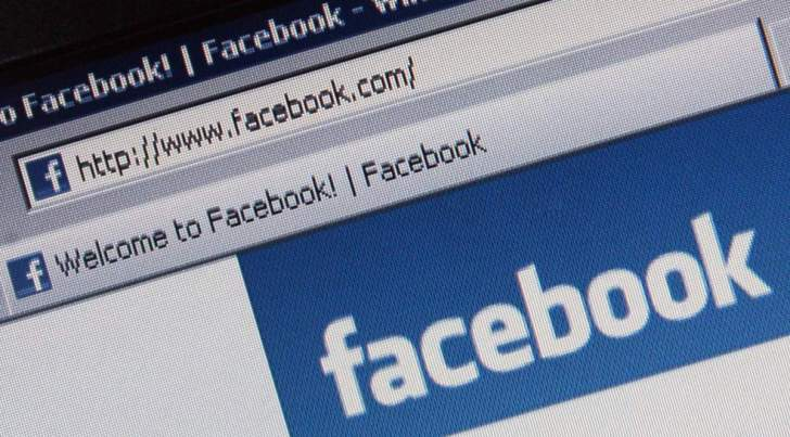Facebook political bias claim