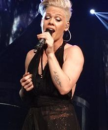 New Jersey Judge Says Pink Concert Isn't Child Abuse
