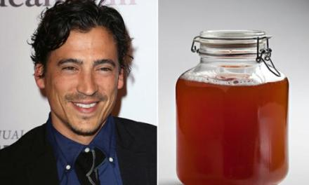 Andrew keegan Arrest Reports Denied By Rep