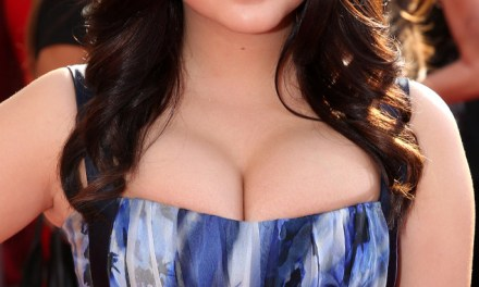 "Ariel Winter Officially  Emancipated From Her Mom ""I am now officially emancipated!!! """
