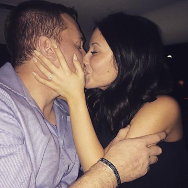Bristol Palin Fiance Was/Is Already Married?