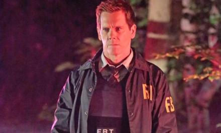 Fox cancels The Following after ratings drop