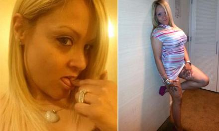 NYC woman married 10 times: Serial Bride Heading To Jail