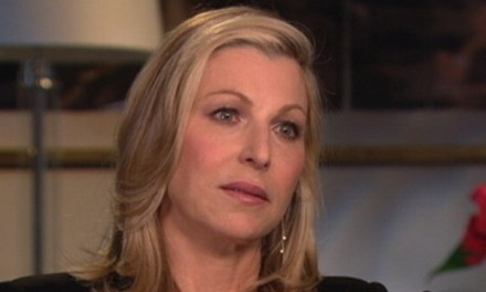 Tatum O'Neal  now dating women