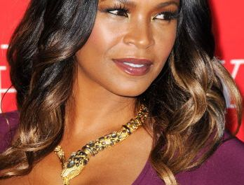 Nia Long Ring: Star Shows Off Her New Engagement Ring