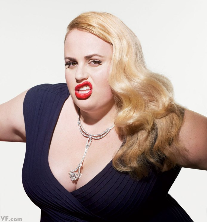 Rebel Wilson Lied About Age And Background
