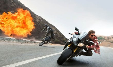 Ton Cruise Talks Insane Underwater Stund Scene In New Mission Impossible Film
