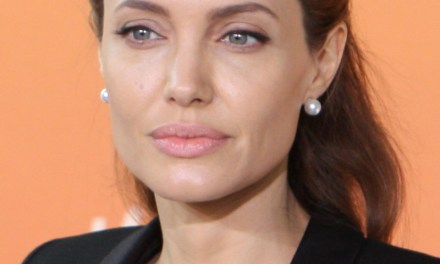 Angelina Jolie Attends African Summit To Discuss Women's Rights
