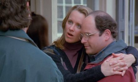 Jason Alexander Sorry For Spilling Behind The Scene Gossip (PHOTO)