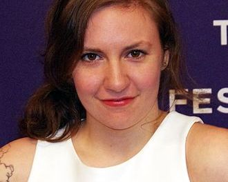 Lena Dunham HInts At Marriage
