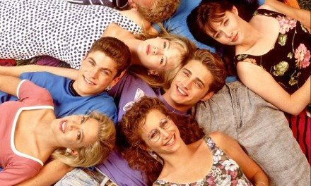 "Lifetime ""90210"" Movie In Works: Reports"