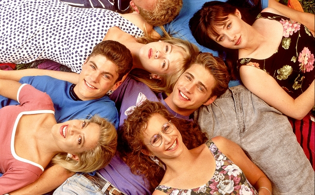 """Lifetime """"90210"""" Movie In Works: Reports"""
