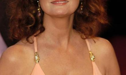 Susan Sarandon 68, Boyfriend 31, Dating Again