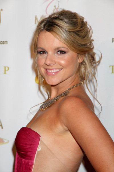 Ali Fedotowsky Will Not Return to E!