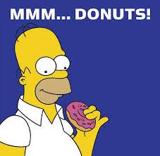 Choke On Donut?  TSA Revives Woman