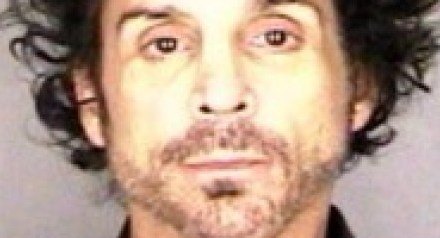 Deen Castronovo Of Band Journey Arrested For Rape (PHOTO)