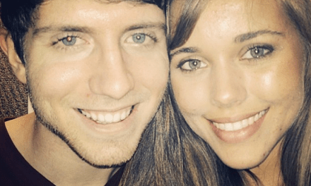 Jessa Duggar Posts Sonogram Video Online