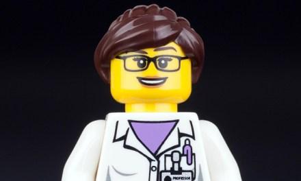 Lego Professor Gets Gig A Cambridge
