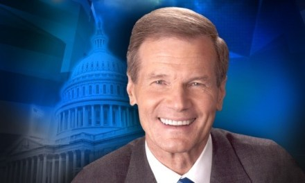 Sen Bill Nelson Has Prostate Cancer, Was Caught Early