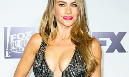 "Sofia Vergara Drag Queen:  ""Sometimes I…Think I Look like A Drag Queen"""