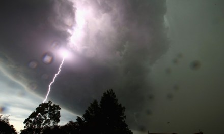 India: Andhra, Pradesh lightning strikes kill as many as 22 people UPDATE