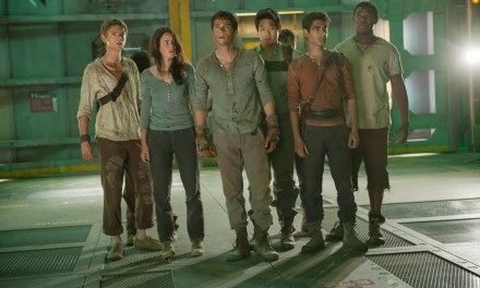 Maze Runner the Scorch Trials wins weekend box office