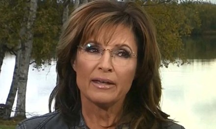 """Sarah Palin will work to defeat Paul Ryan """"I think Paul Ryan is soon to be 'Cantored"""""""