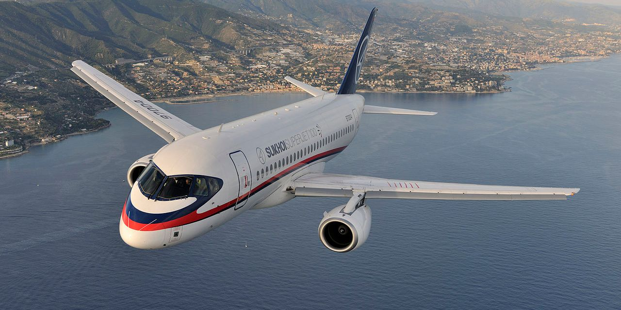 iran buys russian aircraft in $21 Billion Deal (PHOTO)