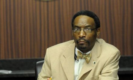 Judge Marvin Wiggins:  Give Blood Or Go To Jail