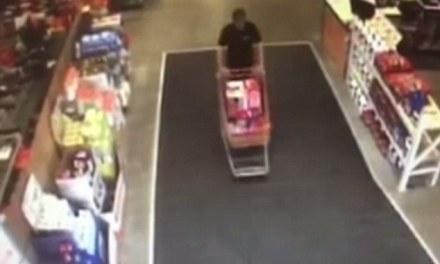home depot auburn hills shooting: Michigan woman shoots at shoplifter