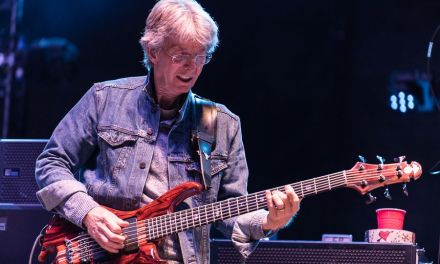 Phil Lesh Battlting Bladder Cancer