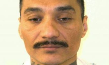 Alfredo Prieto: Virginia Executes Serial Killer
