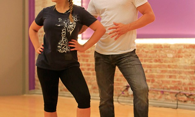 bindi And Derek Dancing With The Stars Performance Will Make You Cry