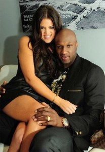 Lamar Odom therapy: Former NBA Star Stars Physical Therapy
