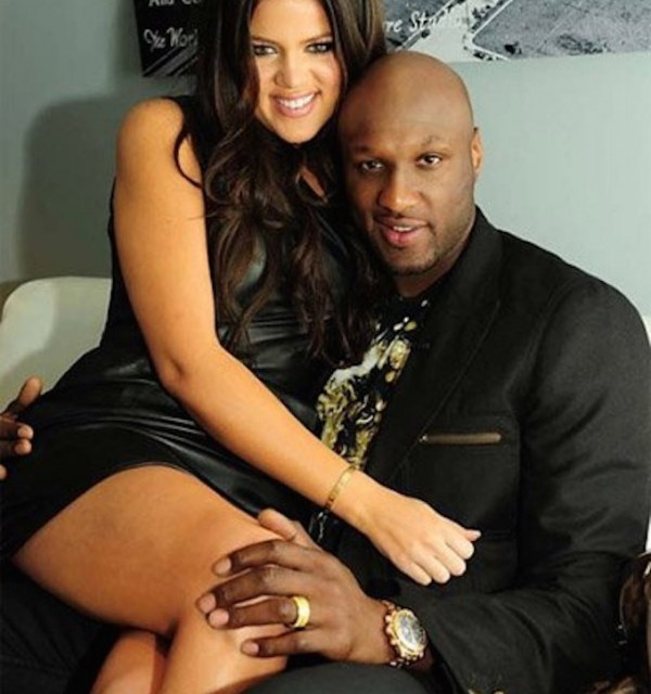 Lamar Odom therapy:  Former NBA Star Starts Physical Therapy