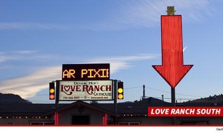 lamar odom found unconcious at  love ranch