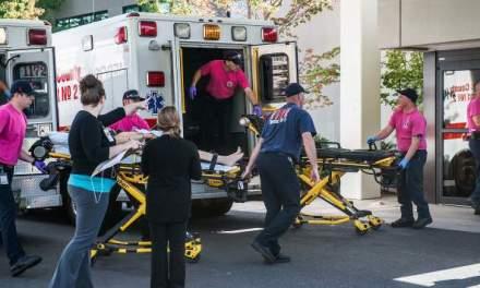 umpqua community college shooting (VIDEO)