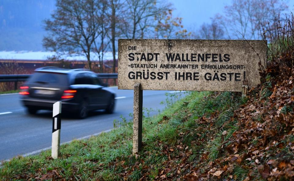 Dead babies found in Germany 1
