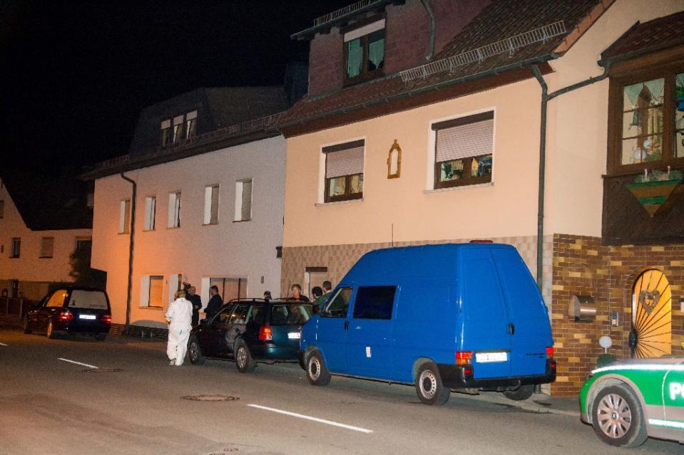Dead babies found in Germany