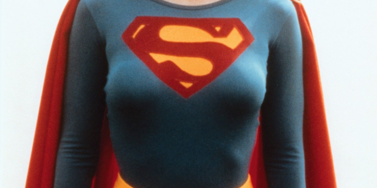 Supergirl Helen Slater Debut Episode Delayed (PHOTO)