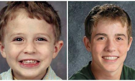 Julian Hernandez: Boy Missing For 13 Years Found Alive